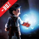 Teslagrad Apk + Obb Download v1.7 Full Paid