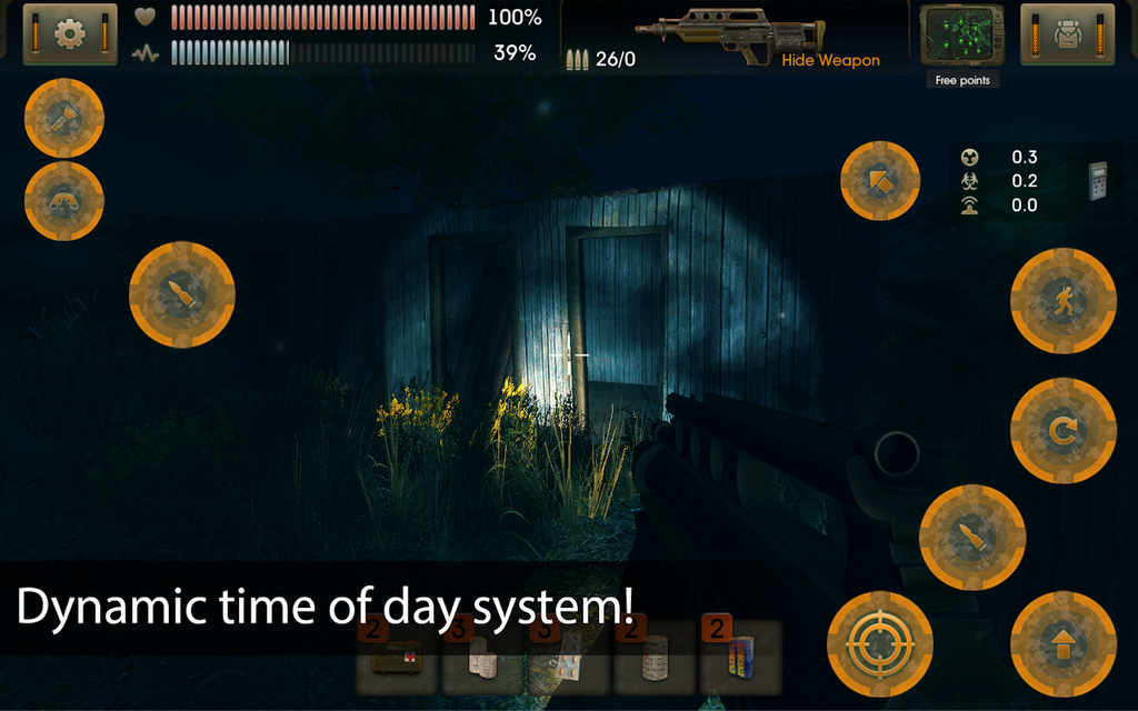 The Sun: Origin Mod Apk