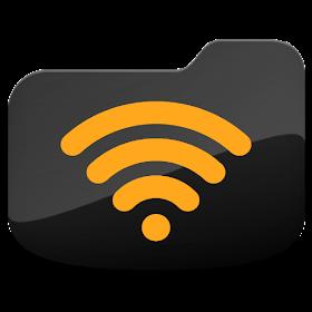 WiFi File Explorer PRO Apk