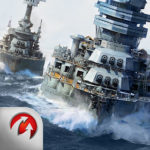 World of Warships Blitz Apk Download v3.3.0 Obb Full