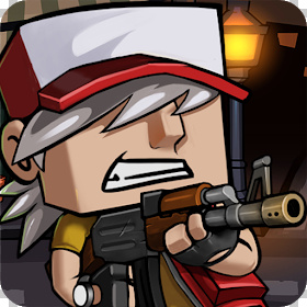 Zombie Age 2: The Last Stand Mod Apk
