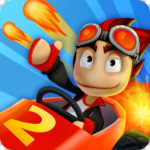 Beach Buggy Racing 2 Apk + Obb v1.0.1 Latest