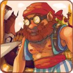 Brigands Apk + Obb v1.1.1 Full Download Paid