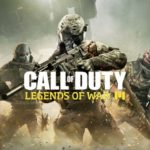 Call of Duty: Legends of War Apk + Obb 1.0.0 Full