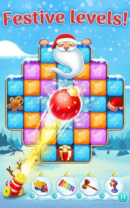 Christmas Blast Apk