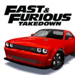 Fast & Furious Takedown Mod Apk + Obb v1.1.54 Full