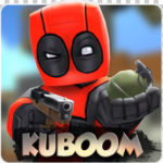 KUBOOM Apk + Mod Download v3.01 Full Latest