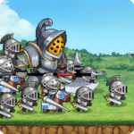 Kingdom Wars Mod Apk Download v1.6.0.7 Full