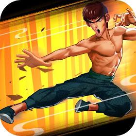 Kung Fu Attack:Offline Action RPG Apk