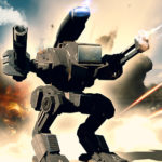 Mech Battle Apk Download v1.03 Latest Full
