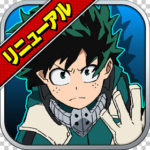 My Hero Academia Smash Rising Mod Apk v2.0.16 Full