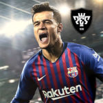PES 2019 PRO EVOLUTION SOCCER Apk+Obb v3.0.1 Full