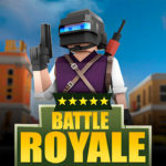 PIXEL'S UNKNOWN BATTLE GROUND Mod Apk v1.46.00 Full