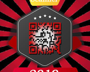QR Code Scanner Flash 2019 Apk