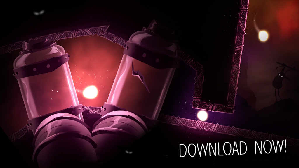 SHINE - Journey Of Light Apk