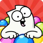 Simon's Cat - Pop Time Mod Apk v1.6.1 Latest