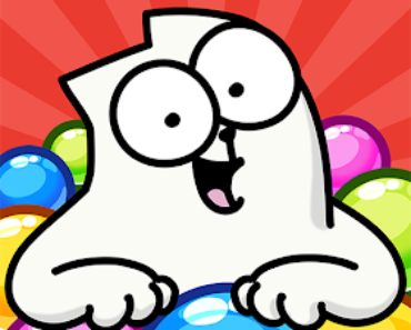 Simon's Cat - Pop Time Mod Apk