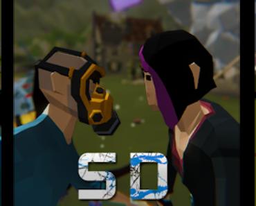 Sniper Duel Apk