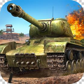 Tank Combat: Team Force Apk