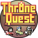 Throne Quest RPG Apk Download v1.11 Paid Latest