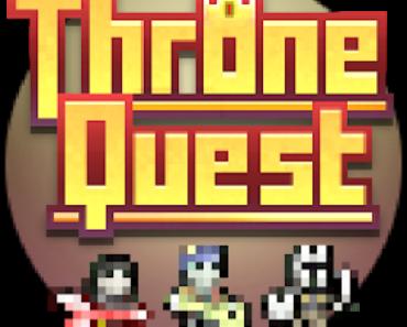 Throne Quest RPG Apk