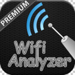 WiFi Analyzer Premium Apk Download v1.3 build 8 Paid