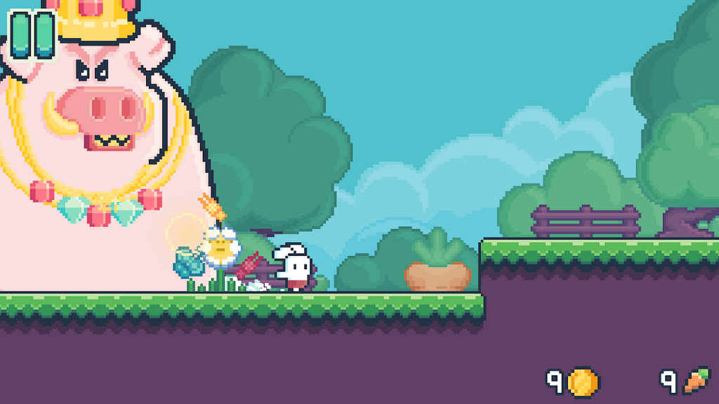 Yeah Bunny 2 (Unreleased) Apk