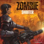 Zombie Shooter - Survive the undead outbreak Mod Apk v3.2.3 Obb