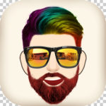 Beard Photo Editor - Hairstyle Apk Download v2.6 Latest