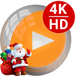 CnX Player – 4K Video Player Apk v3.1.7 Premium