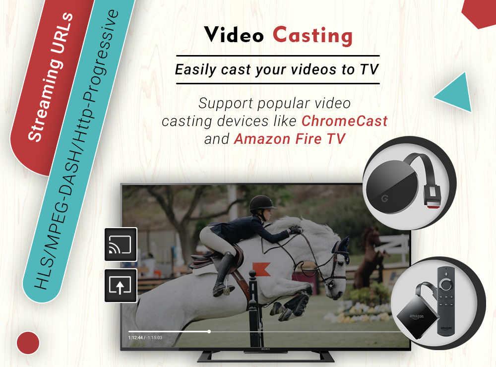 CnX Player – 4K Video Player Apk