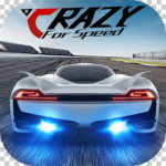 Crazy for Speed Mod Apk Download v6.2.5016 (Unlimited Money)