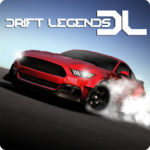 Drift Legends Mod Apk + Obb Download v1.9.3 Latest