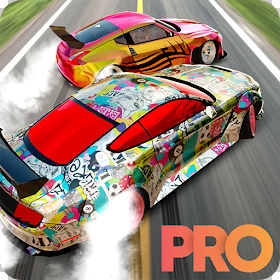 Drift Max Pro - Car Drifting Game with Racing Cars Mod Apk