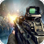 Zombie Frontier 3: Sniper FPS Mod Apk v2.36 (Money/Gold)