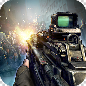 Zombie Frontier 3: Sniper FPS Mod Apk