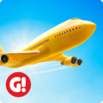 Airport City Mod Apk Download v7.21.22 Latest