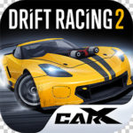 CarX Drift Racing 2 Mod Apk v1.11.0 Obb Full (Money)