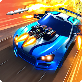 Fastlane: Road to Revenge Mod Apk