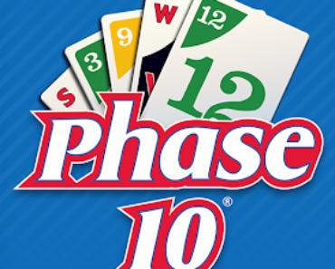 Phase 10 Pro Apk