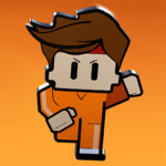 The Escapists 2: Pocket Breakout Mod Apk+Obb v1.0.554288