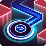 Dancing Ballz: Magic Dance Line Mod Apk v1.6.8