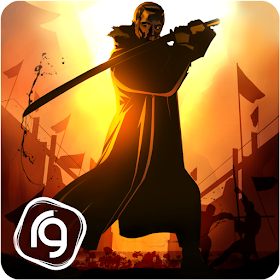 Into The Badlands: Champions Apk