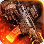 Kill Shot Bravo: Sniper FPS Mod Apk v6.4 Unlimited Ammo