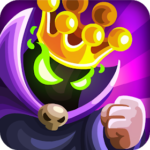 Kingdom Rush Vengeance Mod Apk + Obb v1.7.2 Paid
