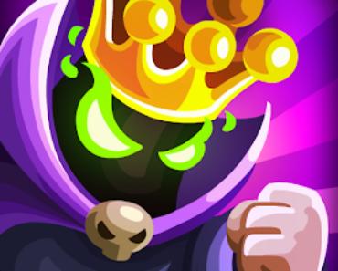 Kingdom Rush Vengeance Mod Apk