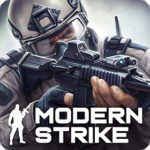 Modern Strike Online Mod Apk v1.39.0 Latest full