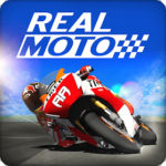 Real Moto Mod Apk Download v1.1.54 (Unlimited Fuel) Latest