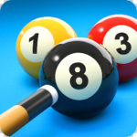 8 Ball Pool Mod Apk v5.0.0 b2296 (Anti Ban/long line)