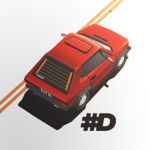 #DRIVE Mod Apk Download v1.9.2 Latest (Unlimited Money)